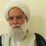حجت الاسلام حاج شیخ علی انصاری تویسرکانی